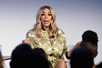 Wendy Williams' Husband Kevin Hunter Speaks Out About Wife's Sobriety