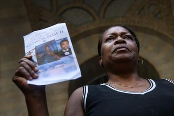 Police Officer Found Not Guilty In Shooting Of 17-Year-Old Antwon Rose