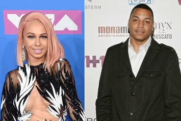 "MariahLynn Defends Relationship With Rich Dollaz After ""LHHNY"" Reunion Fight"