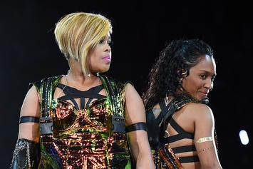 Chilli & T-Boz Reveal Plans For A TLC Broadway Musical