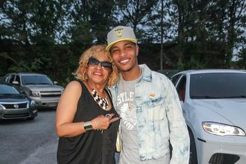 T.I.'s Sister Precious Harris' Daughter Gets Her Face Tatted After Her Death