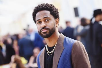 """Big Sean Previews First Look At The """"Best Music Of His Life"""""""