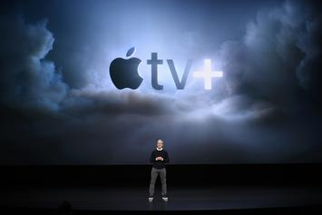 Apple TV+: Everything You Need To Know About The New Streaming Service
