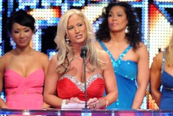 """WWE's Tammy """"Sunny"""" Sytch Arrested For Violating Parole: Report"""