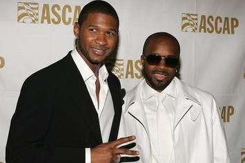 "Usher & Jermaine Dupri Tease ""Confessions"" Follow-Up 15 Years Later"