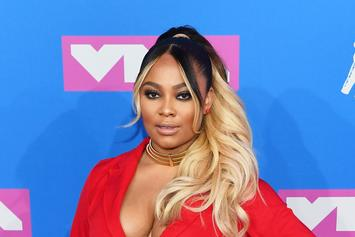 Teairra Mari Trolls 50 Cent With Pink Wig & Claims She Doesn't Have His $30K