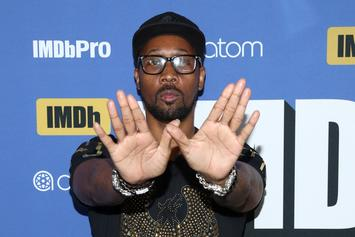 """RZA Makes Case For Wu-Tang Clan's """"Rock And Roll Hall Of Fame"""" Inclusion"""