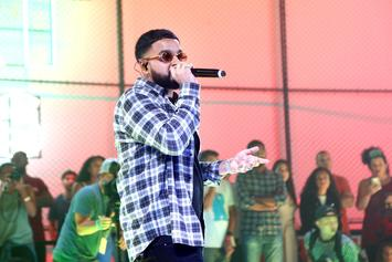 "Nav Announces U.S & Canadian ""Bad Habits"" Tour Dates"