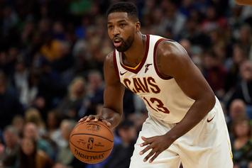 Tristan Thompson Booed As Clippers Fans Chant Khloe Kardashian's Name