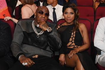 "Toni Braxton Denies Birdman Breakup Rumors: ""We Don't Know What Happened"""