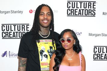Waka Flocka Says He Cut Off Friends Who Asked If He Got A Prenup