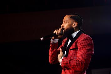 Nipsey Hussle's Family Searching For Venue To Hold Memorial Service