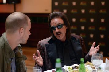 WWE Announces The Honky Tonk Man's Hall Of Fame Inductor