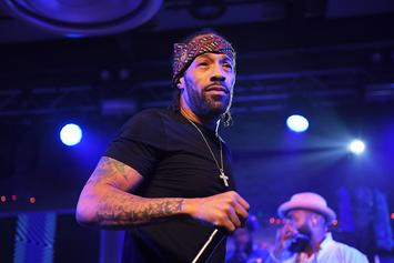 Why Redman Is One Of The Greatest Of All Time