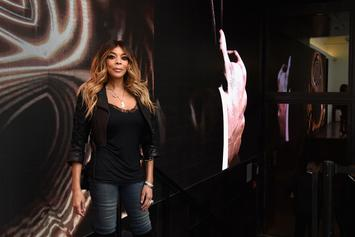 "Wendy Williams Says She's ""Living Proof"" That ""There Is Hope"" For Addicts In PSA"