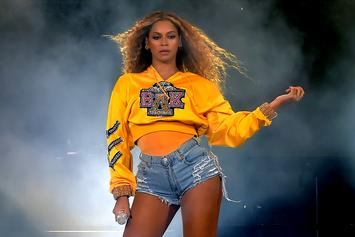 "Beyoncé Fans Go Nuts After Netflix Teases Possible ""Homecoming"" Documentary"