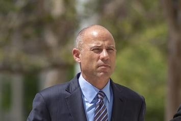 Michael Avenatti Accuses Nike Of Bribing Zion Williamson's Mom