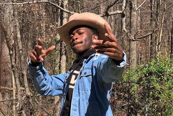 "Lil Nas X's ""Old Town Road"" Leaps To #1 On Billboard Hot 100"