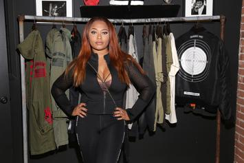 Teairra Mari Could Make Big Money Off 50 Cent Beef