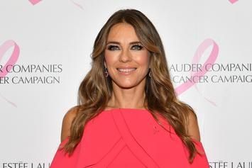 Elizabeth Hurley Shows Her Stunning Bikini Body At 53-Years-Old