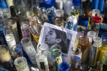 Nipsey Hussle Memorial Tickets Are Being Sold By Scalpers For Up To $1,000