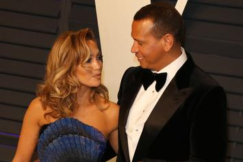 Jennifer Lopez Blasts Jose Canseco Over A-Rod Cheating Allegations On Breakfast Club