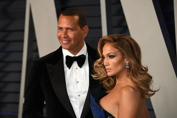 """Jennifer Lopez & Alex Rodriguez """"Really Don't Know"""" When They're Getting Married"""