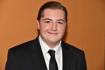 James Gandolfini's Son Turns Into Young Tony Soprano In New Set Photos