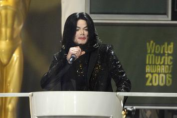 """Michael Jackson """"Leaving Neverland"""" Doc Seemingly Removed From HBO"""
