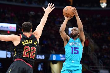 """Kemba Walker Won't Commit To The Hornets: """"I Want To Win"""""""