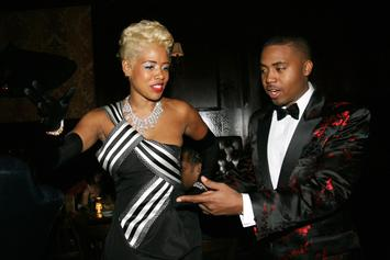 Kelis Denys Violation In Custody Deal With Nas After Taking Son To Colombia