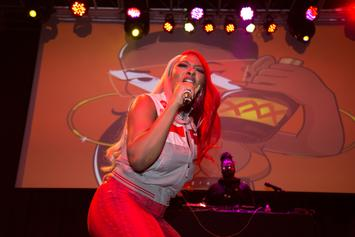Megan Thee Stallion Remembers Her Late Mother In Touching Video