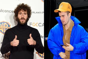 Lil Dicky's Justin Bieber Collab Video Will Feature DJ Khaled, Halsey, & More