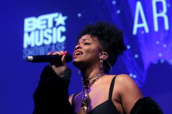 "Ari Lennox Speaks Out About Debut Album: ""It's Time For This Project To Drop"""