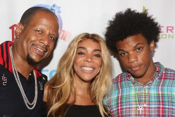 """Kevin Hunter On Wendy Williams Divorce: """"We Are Still The Hunter Family"""""""