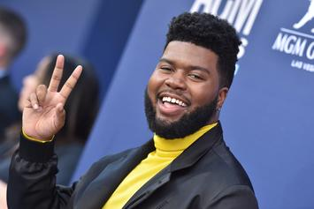 Khalid Becomes First Artist In History To Secure Top 5 Spots On R&B Songs Chart