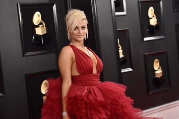 """Bebe Rexha Reveals To Fans That She's Bipolar & """"Not Ashamed Anymore"""""""
