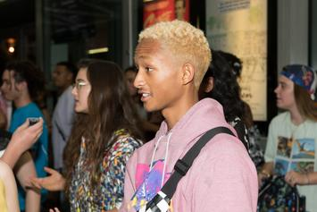 Jaden Smith Breaks Up With Girlfriend After Coachella Make-Out Sesh: Report