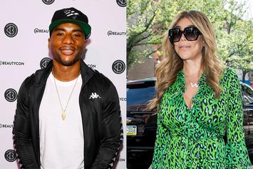 Charlamagne Tha God Says Wendy Williams Will Pay For Their Dinner Date