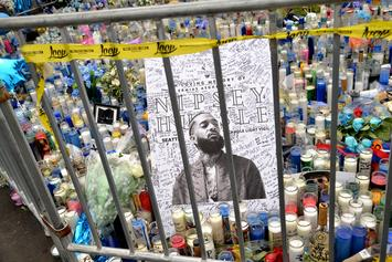 Victim Shot During Nipsey Hussle Murder Will Likely Be Released From Jail