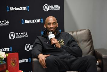 Kobe Bryant Reveals What Happened When He Played 1-On-1 With Beyonce's Dad