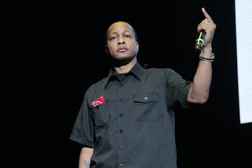 """DJ Quik Doesn't Want Laura Ingraham Fired Until She """"Eats Crow"""" For Nipsey Remarks"""