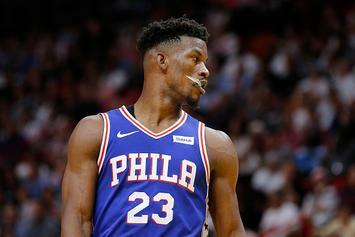 Jimmy Butler, Jared Dudley Fined For Roles In Game 4 Fight