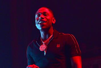 Q Money's Family Issues Statement After Rapper Is Arrested For Murder