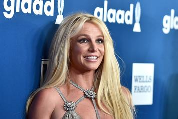 "Britney Spears Tells Fans Not To Believe The Lies & ""All Is Well"""