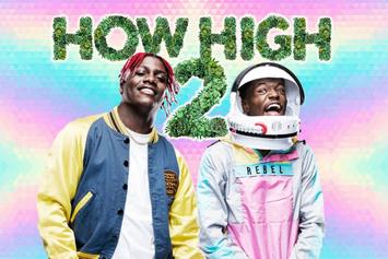"""""""How High 2"""" Premieres On MTV To """"Super High"""" Ratings"""
