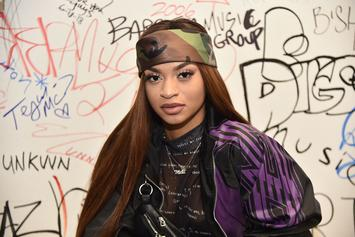 Melii Talks Bullying, Suicide, & The Drama With Meek Mill & Tory Lanez