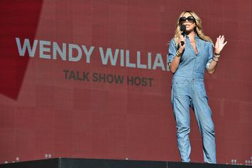 Wendy Williams Jokes About So-Called Poisoned Cupcakes