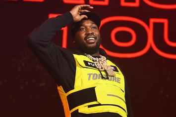 "Meek Mill Reacts To Herpes Outbreack: ""Did You Go To Coachella Lil Mama?"""
