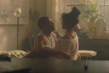 """H.E.R. Rises To Fame & Struggles In Her Relationship In """"Hard Place"""" Video"""